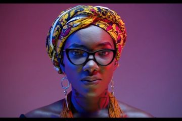 Maame Hw3 by Ebony - i hate you so much right now - weunitemusic.com