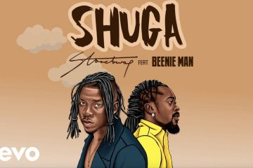 Stonebwoy, Beenie Man - Shuga (Official Video)https://weunitemusic.com/wp-content/uploads/2019/09/suga.jpg