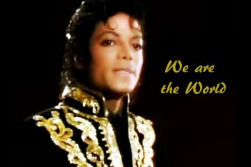 "USA for Africa – ""We Are the World"" Michael Jackson 1985 HD Versionhttps://weunitemusic.com/wp-content/uploads/2019/09/we-are-the-world-micheal-Jackson.jpg"