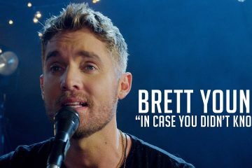 Brett Young - In Case You Didn't Knowhttps://weunitemusic.com/wp-content/uploads/2020/01/Brett-Young-In-Case-You-Didnt-Know-1.jpg