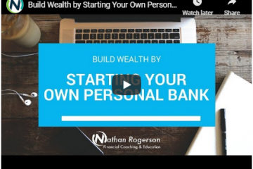 Build Your Own Personal Bank - weunitemusic.com