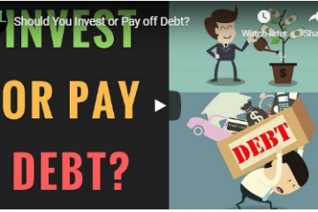 Should You Invest Or Pay Debt - weunitemusic.com