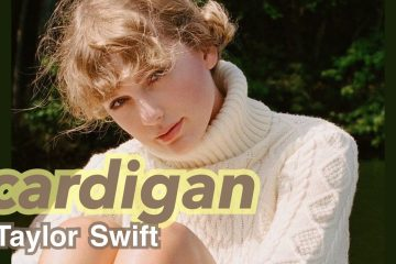 Taylor-Swift-cardigan-weunite music-weunitemusic.com