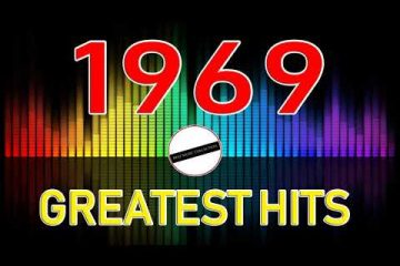 1969 Classic Hits - Greatest 60s Music - Weunitemusic.com