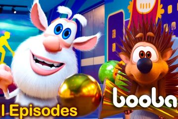 Booba-full-Episodes-compilation-1-to-37-funny-cartoons-for-kids-2019-KEDOO-ToonsTV-weunitemusic.com