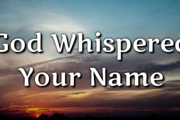 Keith-Urban-God-Whispered-Your-Name-Official-Music-Video.jpg - weunitemusic.com