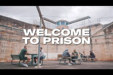 ONEFOUR-Welcome-To-Prison-Official-Music-Video.jpg - weunitemusic.com