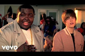 Sean Kingston, Justin Bieber - Eenie Meenie (Video Version) - WeuniteMusic.com