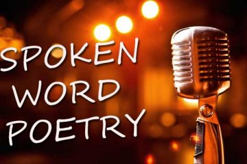 Spoken word poetry - Neeshproducts.com