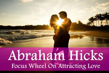 Abraham Hicks Attracting Love Meditation - weunitemusic.com