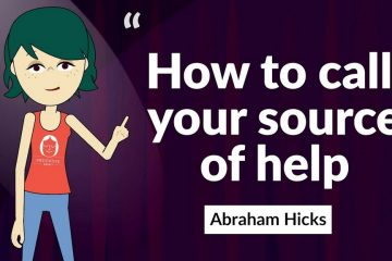 Abraham Hicks and Esther Hicks - Source Want's To Help You. Here Is How To Call Source For Help - WeuniteMusic.com