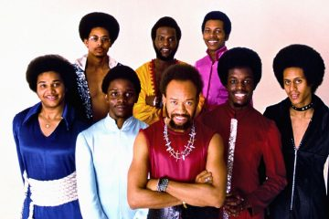 Earth, Wind & Fire - WeuniteMusic.com