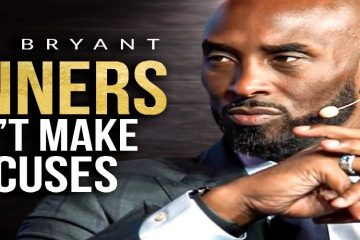 THE MINDSET OF A WINNER - Kobe Bryant - weunitemusic.com