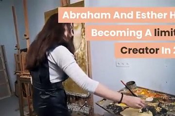 Abraham-Hicks-And-Esther-Hicks-Becoming-A-Limitless-Creator-weunitemusic-weunitemusic.com