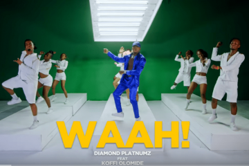 Diamond-Platnumz-Ft-Koffi-Olomide-Waah-Official-Video-weunitemusic-weunitemusic.com
