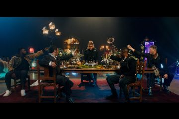 OFFICIAL-VIDEO-My-Favorite-Things-Pentatonix-weunitemusic-weunitemusic.com