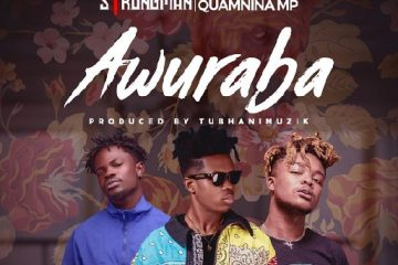 Strongman-Awuraba-ft.-Quamina-Mp-Fameye-Official-Video-weunitemusic-weunitemusic.com