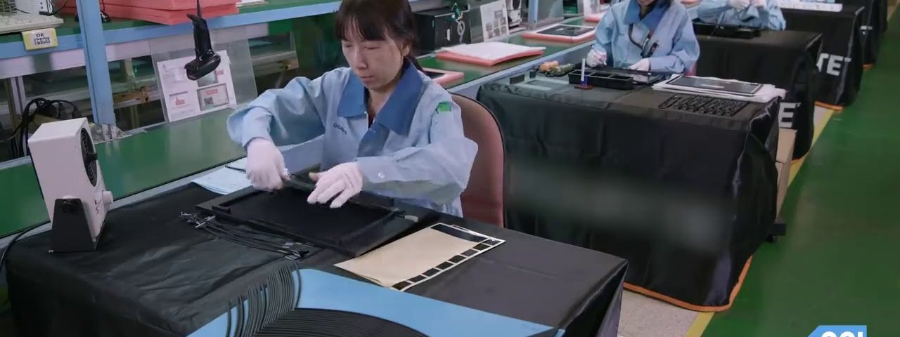 How-Laptops-Are-Made-in-Factories-How-Its-Made-weunitemusic-weunitemusic.com