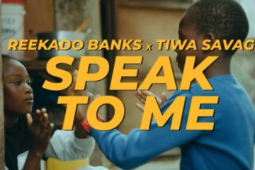Reekado-Banks-Tiwa-Savage-Speak-To-Me-Official-Video-weunitemusic-weunitemusic.com