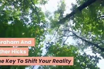 Abraham-And-Esther-Hicks-The-Key-To-Shift-Your-Reality-weunitemusic-weunitemusic.com