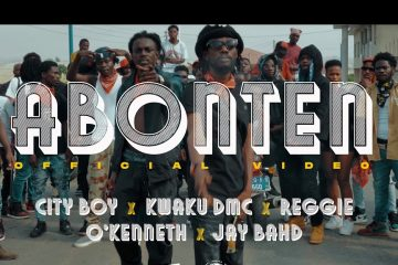 City-Boy-ABONTEN-ft-Kwaku-DMC-Reggie-Okenneth-Jay-Bahd-OFFICIAL-VIDEO-weunitemusic-weunitemusic.com