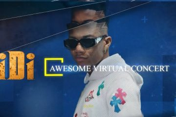 KiDi-Awesome-Virtual-Concert-weunitemusic-weunitemusic.com